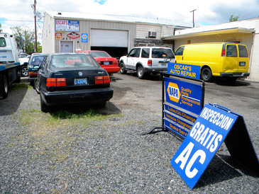 Auto Repair Redmond on Redmond Oregon Towing Services   Oscar S Expert Auto Repair